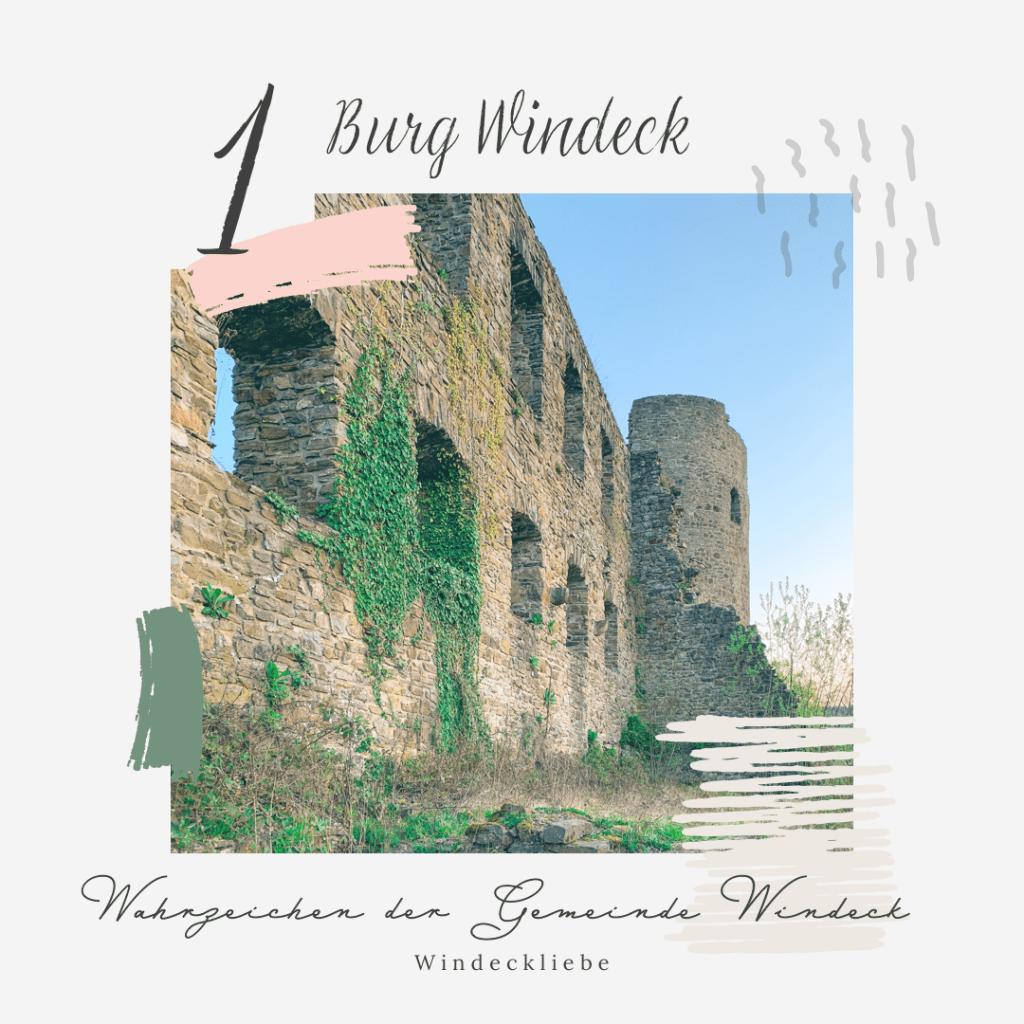 Kostenlose Abenteuer: Burg Windeck