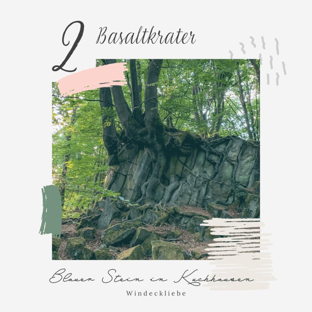 Kostenlose Abenteuer: Basaltkrater