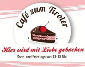 Café zum Tiroler in Schladern