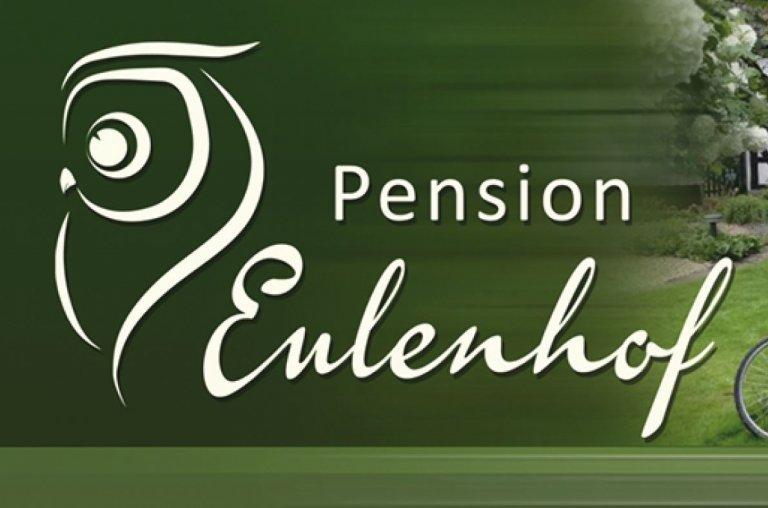Pension Eulenhof Logo