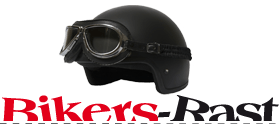 Bikers Rast Logo
