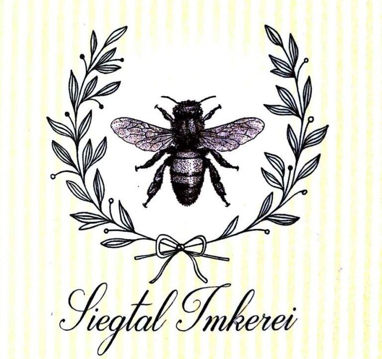 Siegtal Imkerei Logo