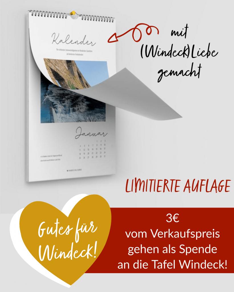 Windeck Wandkalender